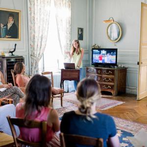 seminaire-groupe-interieur-chateau